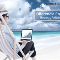 Diferencia entre Marketing y Publicidad
