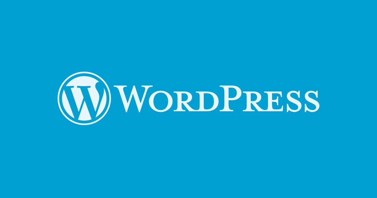 Wordprss