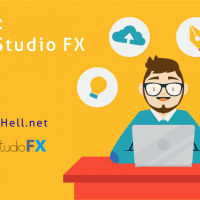 Review Social Studio FX