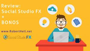 Review Social Studio FX