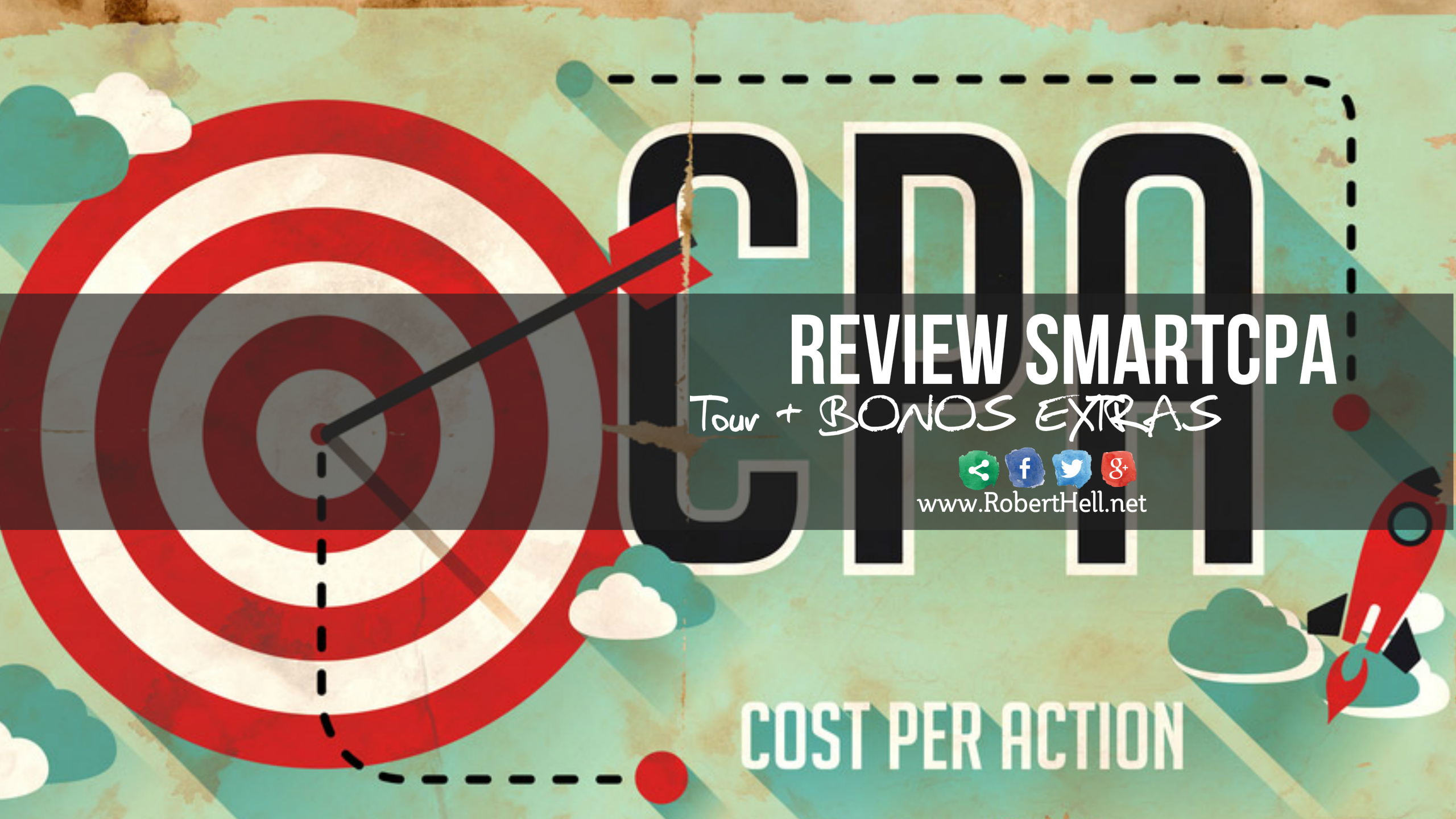 Review SmartCPA + BONOS